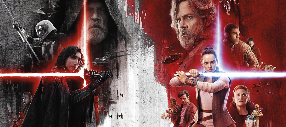 """""""Let the fandom die; kill it if you have to…"""" – Star Wars: The Last Jedi Review"""