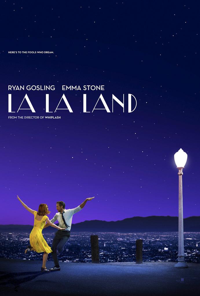 Bla Bla Bland – La La Land (2016) Review