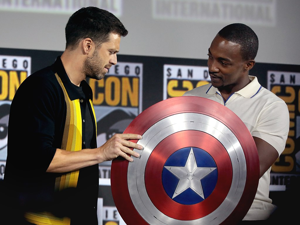 Cap is back! – Falcon and the Winter Soldier Review